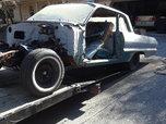 1963 Chevrolet Biscayne  for sale $3,950