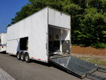 28' stacker  for sale $20,500