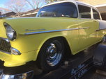 55 Chevy Post  for sale $20,000