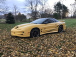 2002 Trans Am CETA Twin Turbo LS2 6.0