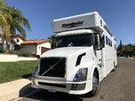 2014 Showhauler Motorhome  for sale $229,000