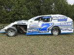 2015 GRT w imca 604 race ready  for sale $26,500