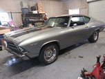 1969 Chevrolet Chevelle  for sale $22,000