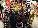 Coil over / Big springs  for sale $150
