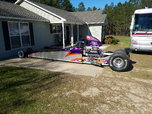 2001 Victory  Dragster  for sale $18,000