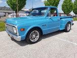 1971 Chevrolet C10 Pickup  for sale $48,500