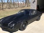 1980 Camaro Drag car  for sale $21,000