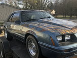 Mustang turbo street car coupe boosted trade  for sale $11