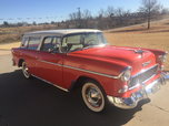 1955 Chevrolet Nomad  for sale $72,500