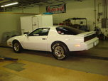 84 TRANS AM H/S I/S  for sale $27,000