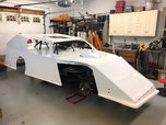 Like New Lethal IMCA UMP Modified LOW LOW Nights  for sale $26,900
