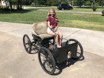 1901 Ford                                               Model A