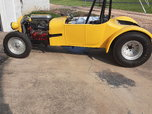 27 Roadster  for sale $3,800