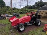 2016 XXX SPRINT CAR ROLLER FOR SALE  for sale $7,000