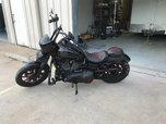 2017 Harley Davidson FXDLS - Custom  for sale $22,500