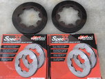 Willwood SPEC 37 rotors  for sale $400