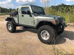 2003 AEV JEEP BRUTE HEMI ULTILITY  for sale $39,500