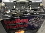 holley supercharge carbs  for sale $500