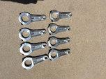 Small Block Aluminum Rods   for sale $400