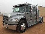 2007 Freightliner M2   for sale $57,500