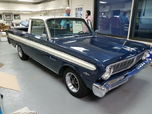 1965 Ford Ranchero  for sale $27,500