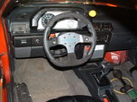 4G63 Turbo Mitsubishi Mirage Drag Car Cage Street