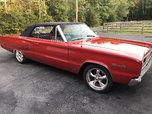 1966 Dodge Coronet  for sale $21,500