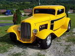1932 Ford Coupe Duramax Pro built for sale or trade