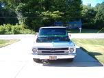 1968 Chevrolet C10 Pickup  for sale $32,000