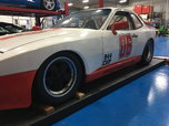 1983 Porsche 944 Cup Car  for sale $21,000
