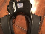 Like new Hans device  for sale $400