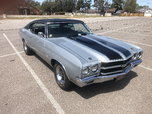 1970 Chevrolet Chevelle  for sale $41,500