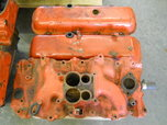 BBC GM Cast Iron Intake Manifold  for sale $50
