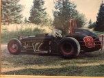 60's SPRINT CAR  for sale $19,000