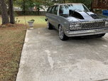 1983 Chevrolet Malibu  for sale $16,000