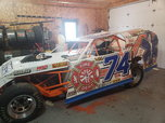 Entire race team   for sale $52,000