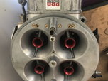 1100 cfm pro systems nitrous carb  for sale $700