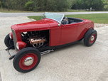 1932 FORD HEMI ROADSTER TRADE TRADE