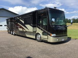 2009 Allegro Bus 43QRP  for sale $164,000