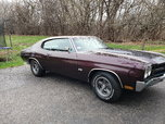 1970 Chevrolet Chevelle  for sale $28,000