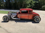 1950's Street Rod  for sale $32,500