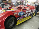 New Mach 1 Late Model  for sale $15,000