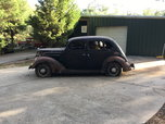 1937 Ford Model 78  for sale $4,500