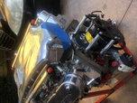 2700 hp ls motor
