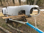 1950's Sports Racer Body  for sale $550