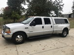 2001 Ford F-350 Super Duty  for sale $19,000