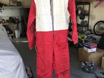 Sparco Kart Driving Suit  for sale $95