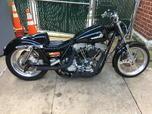 Harley Drag Bike   for sale $9,999