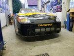 Roush - Taurus Speedway Car