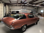 1965 Plymouth Barracuda  for sale $14,500